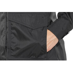 Patagonia City Torrentshell Coat Women Black